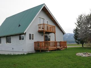Room in a Cozy Cabin - Friendly Host - Alpine vacation rentals