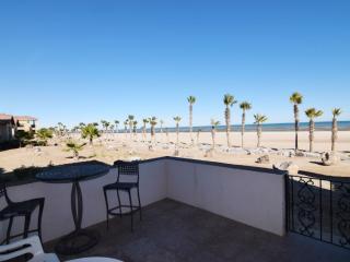 First class beach front condo 76-4 - San Felipe vacation rentals