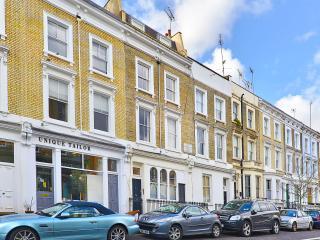 Luxury Chelsea Apartment - London vacation rentals