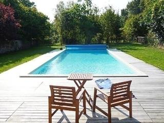 Nice House with Dishwasher and Short Breaks Allowed - Thorigne d'Anjou vacation rentals