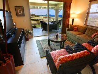 Hali'i Kai 12D Oceanfront Luxury Villa - Mauna Lani vacation rentals