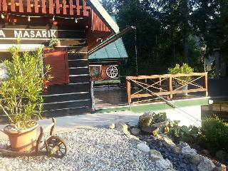 4 bedroom Chalet with Satellite Or Cable TV in Banska Bystrica - Banska Bystrica vacation rentals