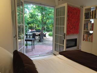 Perfect 1 bedroom Cottage in Healdsburg - Healdsburg vacation rentals