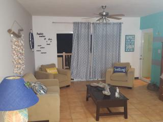 3 bedroom Apartment with Internet Access in Isabela - Isabela vacation rentals