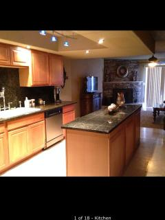 Nice Townhouse with Internet Access and A/C - Sedona vacation rentals