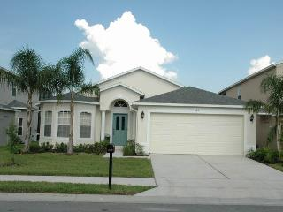 Luxury, Hi-Speed Internet, 2K Sqft, Near Disney #1069 - Davenport vacation rentals