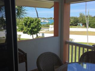 2 bedroom Condo with Internet Access in Marsh Harbour - Marsh Harbour vacation rentals