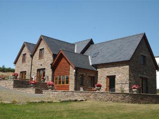 Sunny 2 bedroom Cottage in Glasbury-on-Wye - Glasbury-on-Wye vacation rentals