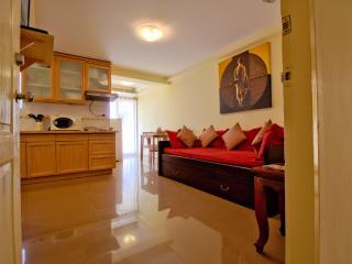 Condo duplex 1Bd + 1Bth fully equipped. A506 - Hua Hin vacation rentals