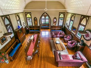 The Old Church Newrybar - Byron Bay vacation rentals