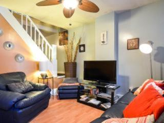 Your Own House in Philly 8 Mins to Center City - Philadelphia vacation rentals