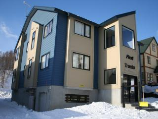 First Tracks 2 bedroom - Kutchan-cho vacation rentals