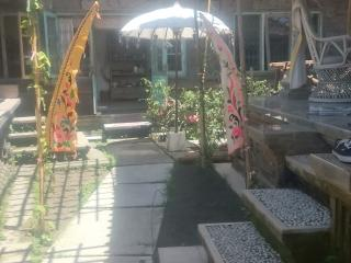 Charming Typical Balinese House close to Padangbai - Padangbai vacation rentals