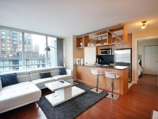 Yaletown Living at its finest IIV - Vancouver vacation rentals