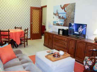 Cozy Donostia Apartment in Amara Berri - San Sebastian - Donostia vacation rentals
