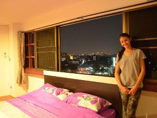 2 Bed, City Center Nimmanhaemin Rd.,Walk-able area - Chiang Mai vacation rentals