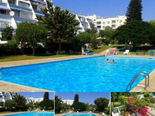 Limassol Amathusia Beach Apartment - Limassol vacation rentals