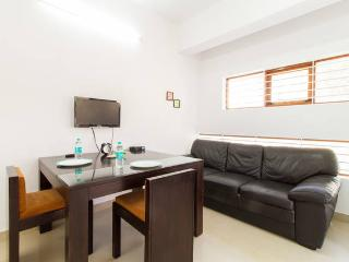 1 bedroom Condo with Television in Bangalore - Bangalore vacation rentals