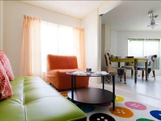 Osaka modern culture designed room - Osaka vacation rentals
