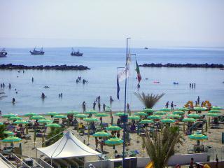 Lido di Pomposa Delfino 3,mare e centro sotto casa - Lido di Pomposa vacation rentals
