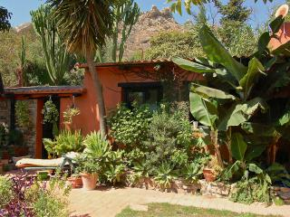 La Fuente Vieja - Infinity Garden Cottage - Jimena de la Frontera vacation rentals