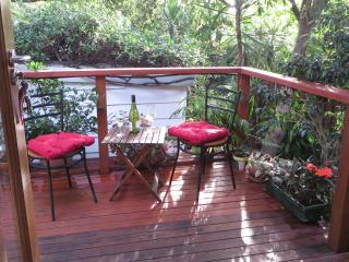 Private Garden - Close To Parks - Fast Internet - Enmore vacation rentals
