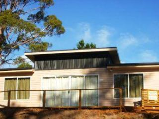 Bruny Beachside-Nebraska- 4 bedroom house - Dennes Point vacation rentals