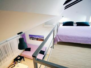 Tribeca 2+0, Urban apartments Pula - Pula vacation rentals
