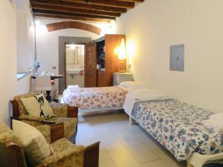 Bright Studio Rental Near Ponte Vecchio - Florence vacation rentals