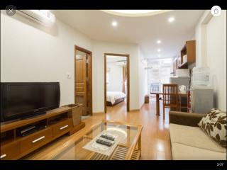 1BR Palmo Serviced Apartment L601 -Private balcony - Hanoi vacation rentals