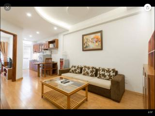 1BR Palmo Serviced Apartment L501 -Private balcony - Hanoi vacation rentals
