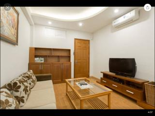 1BR Palmo Serviced Apartment D503 -Private balcony - Hanoi vacation rentals