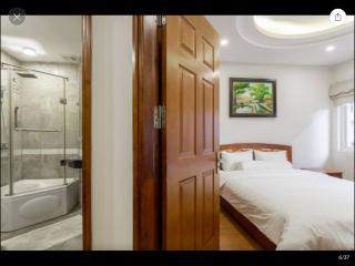 1BR Palmo Serviced Apartment D403 -Private balcony - Hanoi vacation rentals