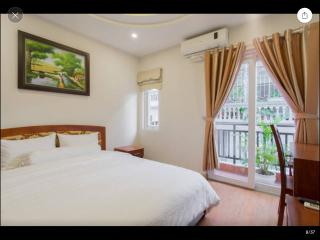 1BR Palmo Serviced Apartment L802 -Private balcony - Hanoi vacation rentals
