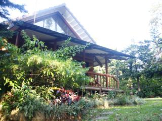 American Log housw for rent in Tagaytay - Tagaytay vacation rentals