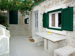 Apartment Menego A2, Bol, Croatia - Bol vacation rentals