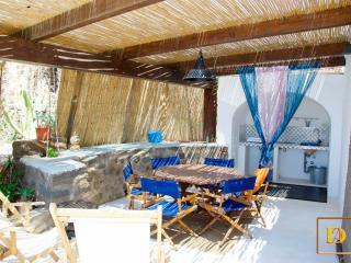 Dammusi Ambra - Orfeo - Pantelleria vacation rentals
