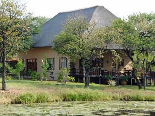 Cozy 3 bedroom House in Phalaborwa - Phalaborwa vacation rentals
