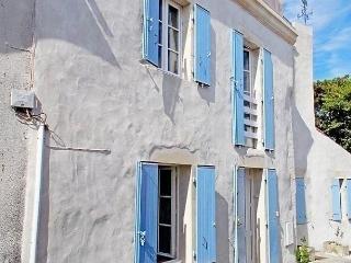 Comfortable 2 bedroom House in Mornac sur Seudre - Mornac sur Seudre vacation rentals