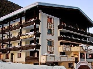 Sunny 2 bedroom Vacation Rental in Kappl - Kappl vacation rentals