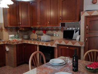 Adorable House in Pignola with Dishwasher, sleeps 4 - Pignola vacation rentals