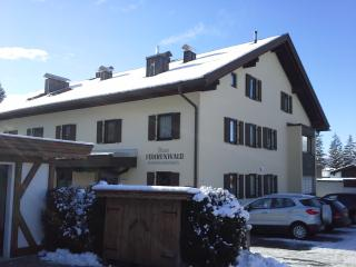 Haus Föhrenwald Ferienwohnung Top 16 Mundeblick - Seefeld vacation rentals