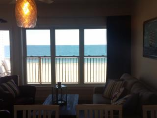 Romantic 1 bedroom Hampton Condo with Deck - Hampton vacation rentals