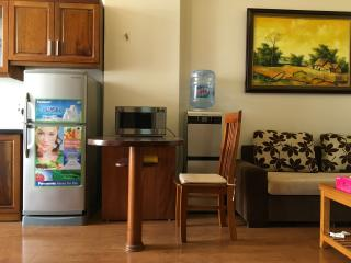 1BR Palmo Serviced Apartment L801 -Private balcony - Hanoi vacation rentals