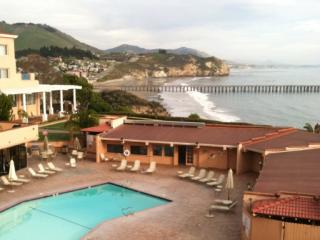 1 Bedroom Condo At Avila Beach Avail. May 27-Jun 3 - Avila Beach vacation rentals