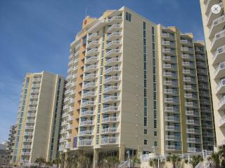 Wyndham Ocean Blvd 4th of July 4 Bd/ Presidential - North Myrtle Beach vacation rentals