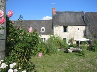 Maison Louis Richard, Le Manoir de Champfreau - Varennes sur Loire vacation rentals
