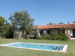 3 bedroom House with Internet Access in Murs - Murs vacation rentals