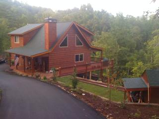 Spring in the Mountains- Four Bedrooms w Loft - Blue Ridge vacation rentals
