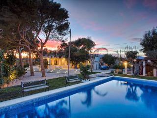 Mimar villa altea - Altea vacation rentals